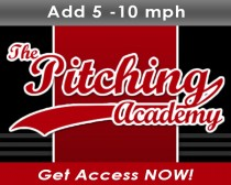 The Pitching Academy